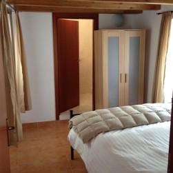 Casa del Cipresso Bedroom