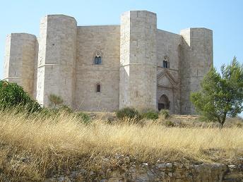 Castle delMonte