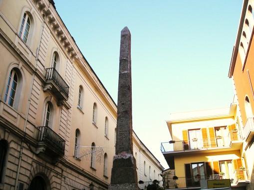 Obelisk of Isis