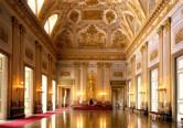 The Palace at Casserta